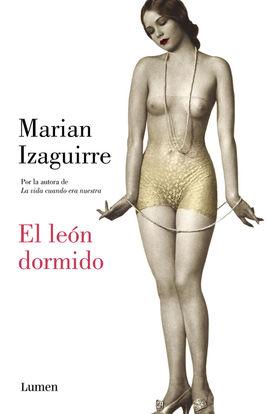LEON DORMIDO, EL
