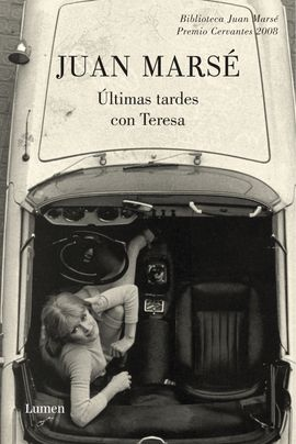 ULTIMAS TARDE CON TERESA