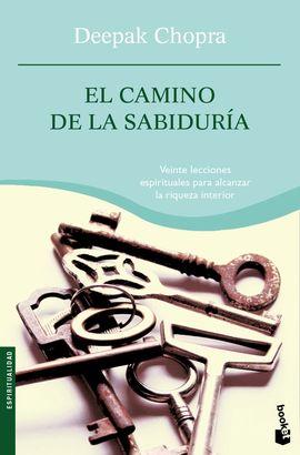 CAMINO DE LA SABIDURIA, EL