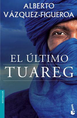 ULTIMO TUAREG, EL