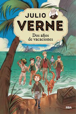 JV1. DOS AÑOS DE VACACIONES