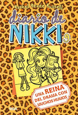 DIARIO DE NIKKI 09