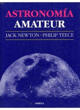 GUIA DE ASTRONOMIA AMATEUR