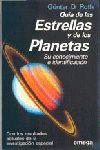 GUIA DE LAS ESTRELLAS Y PLANETAS