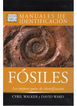 FOSILES, MANUALES IDENTIFICACION