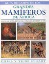 GRANDES MAMIFEROS DE AFRICA