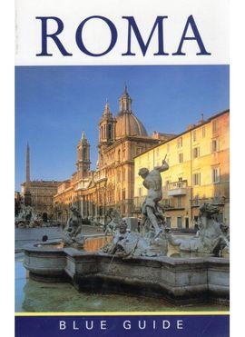 ROMA -OMEGA BLUE GUIDE