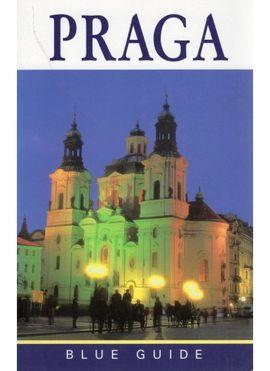 PRAGA -OMEGA BLUE GUIDE