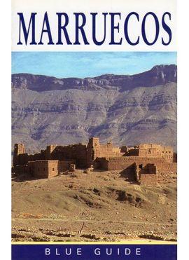 MARRUECOS -OMEGA BLUE GUIDE