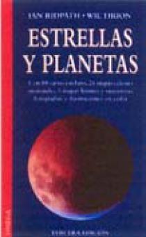 GUIA DE LAS ESTRELLAS Y LOS PLANETAS