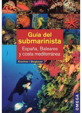 GUIA DEL SUBMARINISTA