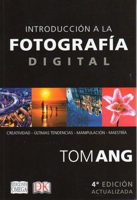 INTRODUCCIÓN A LA FOTOGRAFÍA DIGITAL