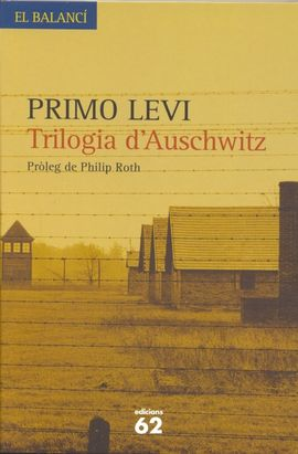 TRILOGIA D'AUSCHWITZ