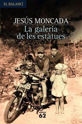 GALERIA DE LES ESTATUES, LA