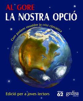 // NOSTRA OPCIÓ, LA