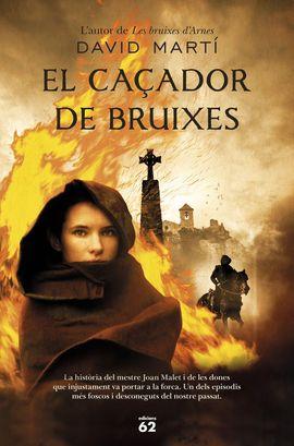 CA�ADOR DE BRUIXES, EL