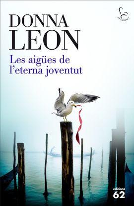 AIGÜES DE L'ETERNA JOVENTUT, LES