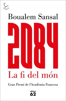 2084: LA FI DEL MÓN