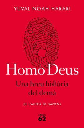 HOMO DEUS [CAT]