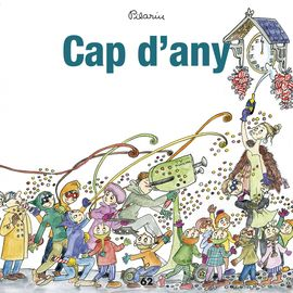 CAP D'ANY