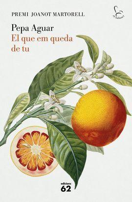 QUE EM QUEDA DE TU, EL