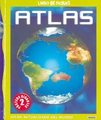 ATLAS. LIBRO DE FICHAS