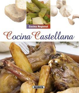 COCINA CASTELLANA. COCINA REGIONAL