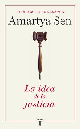 IDEA DE LA JUSTICIA, LA