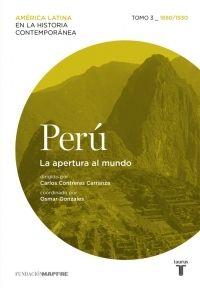PERU -LA APERTURA AL MUNDO