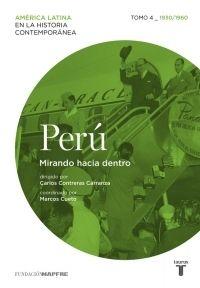 PERU -MIRANDO HACIA ADENTRO