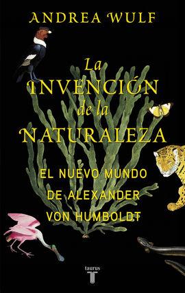 INVENCIÓN DE LA NATURALEZA, LA