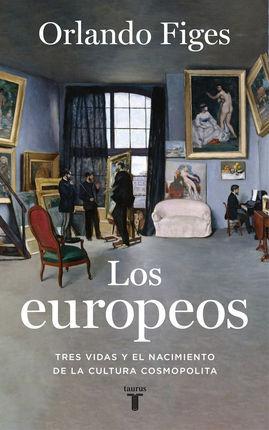EUROPEOS, LOS