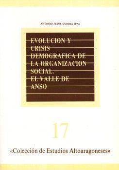 EVOL. Y CRISIS DEMOGRAFICA DE ORG. SOCIAL V.ANS