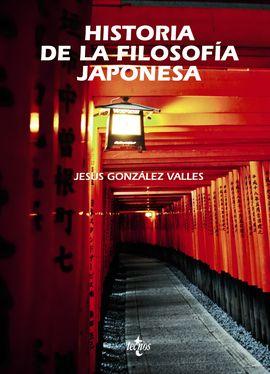 HISTORIA DE LA FILOSOF�A JAPONESA