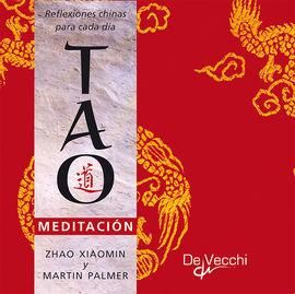 TAO MEDITACION [CAJA]