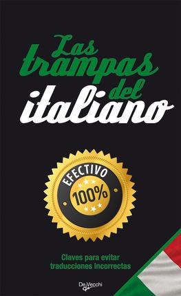 TRAMPAS DEL ITALIANO,LAS