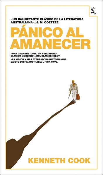 PANICO AL AMANECER