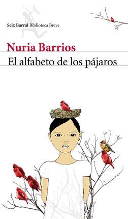 ALFABETO DE LOS PAJAROS, EL [BUTXACA]