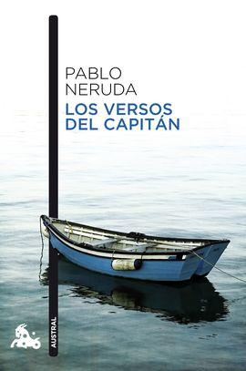 VERSOS DEL CAPITAN, LOS