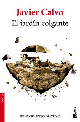JARDIN COLGANTE, EL [BOLSILLO]