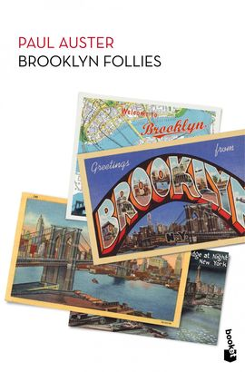 BROOKLYN FOLLIES [BOLSILLO]
