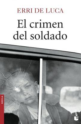 CRIMEN DEL SOLDADO, EL [BOLSILLO]