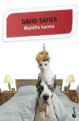 MALDITO KARMA [BOLSILLO]
