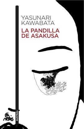 PANDILLA DE ASAKUSA, LA [BOLSILLO]