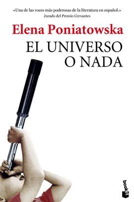 UNIVERSO O NADA, EL [BOLSILLO]