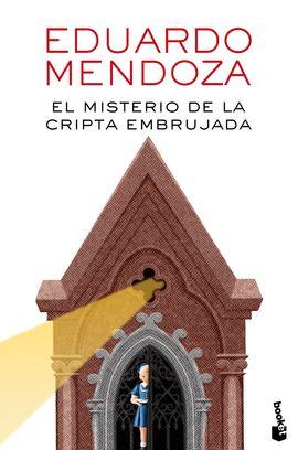 MISTERIO DE LA CRIPTA EMBRUJADA, EL [BOLSILLO]