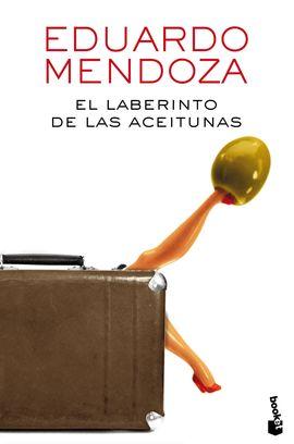 LABERINTO DE LAS ACEITUNAS, EL [BOLSILLO]