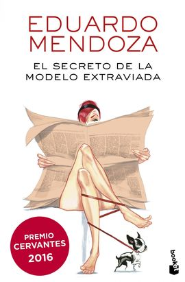 SECRETO DE LA MODELO EXTRAVIADA, EL [BOLSILLO]