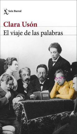 VIAJE DE LAS PALABRAS, EL