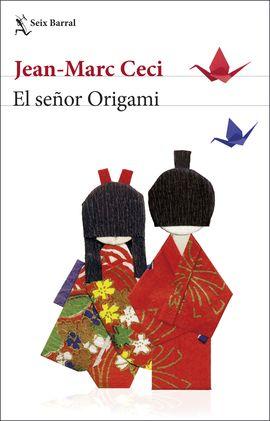 SEÑOR ORIGAMI, EL